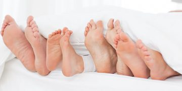 Happy Feet: Tips for Foot Care at Every Age